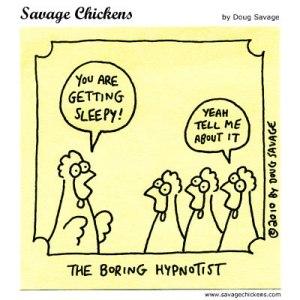 chickenhypnotist