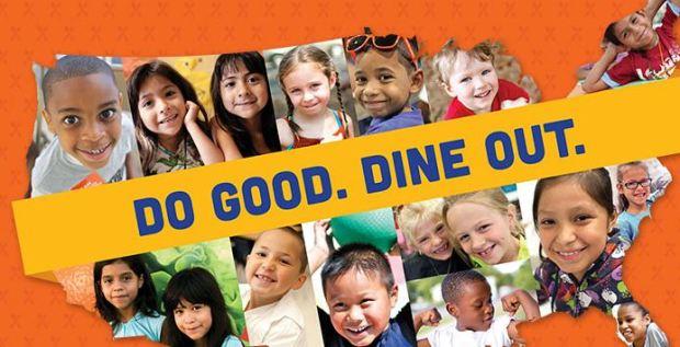 Do Good Dine Out